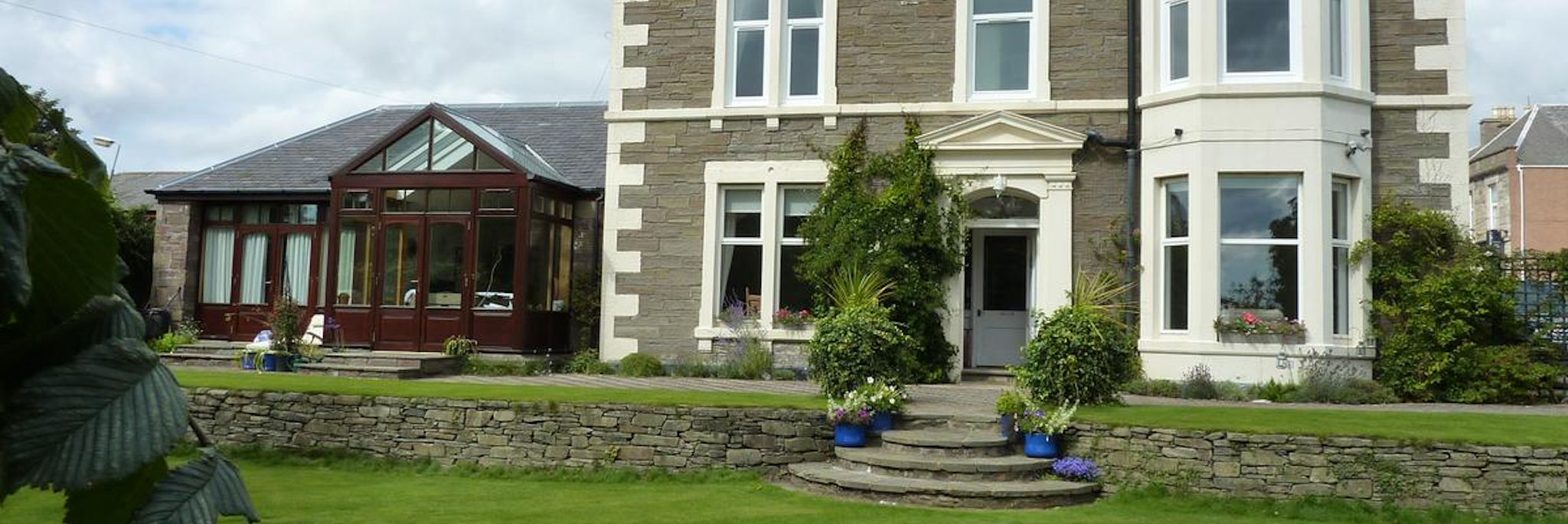 Park House Bed and Breakfast, Carnoustie
