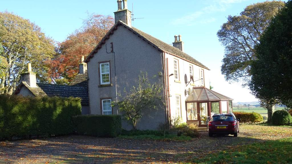 Purgavie Farm B&B Scotland