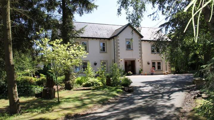 Arden Country House B&B near Linlithgow