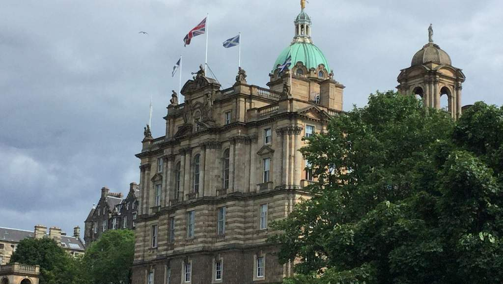 Museum on the Mound, Edinburgh