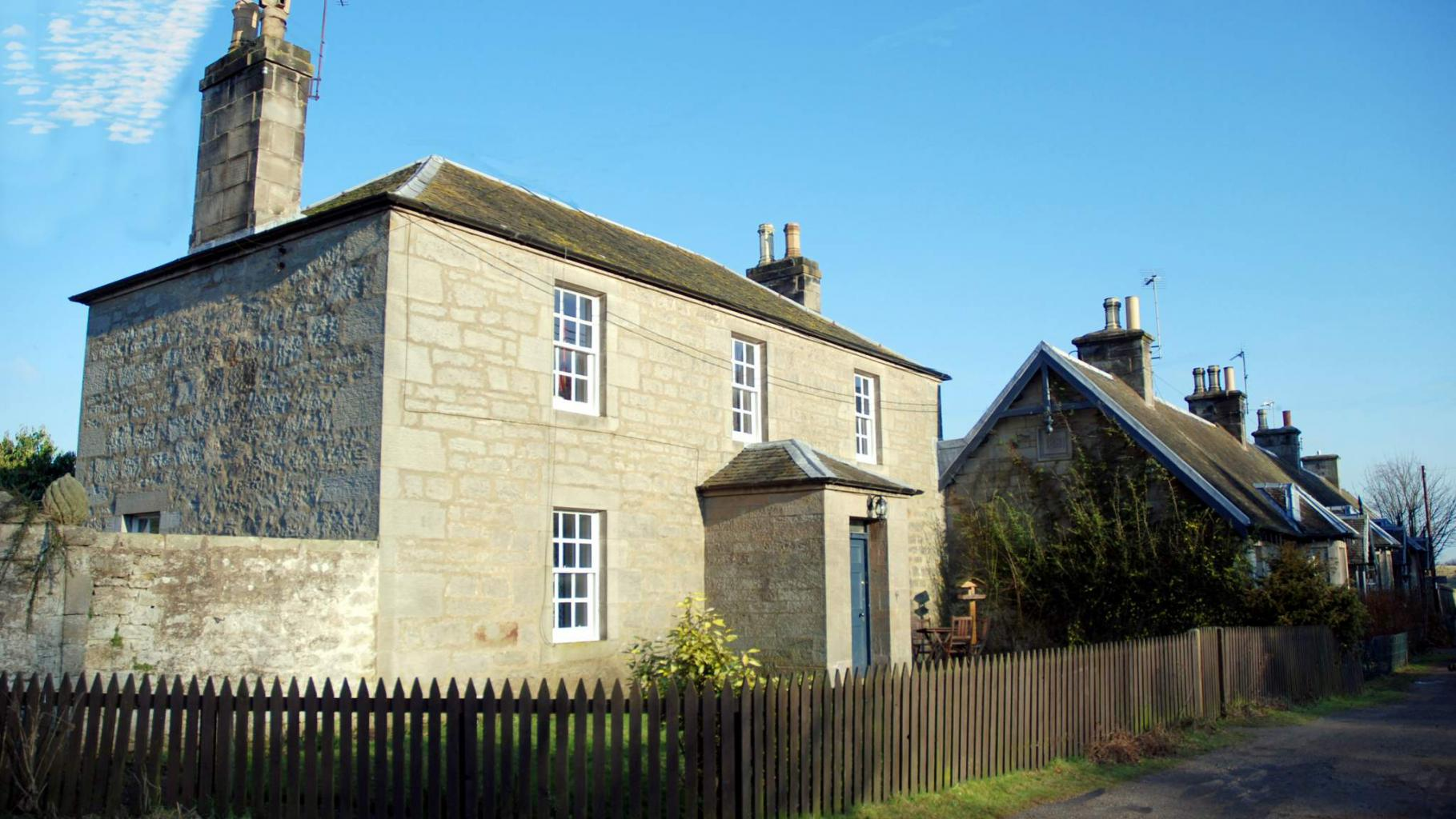 Parkhead House B&B, Hopetoun