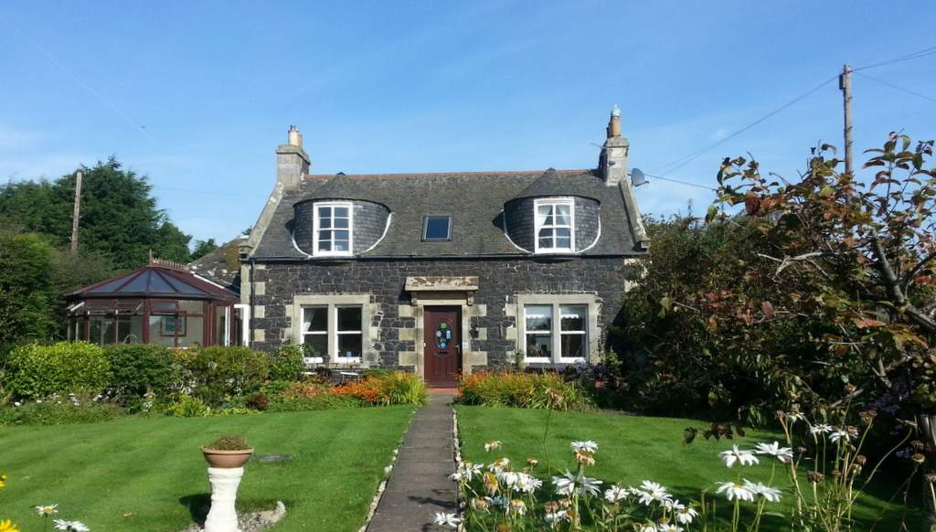 Bayview Bed and Breakfast, Fife