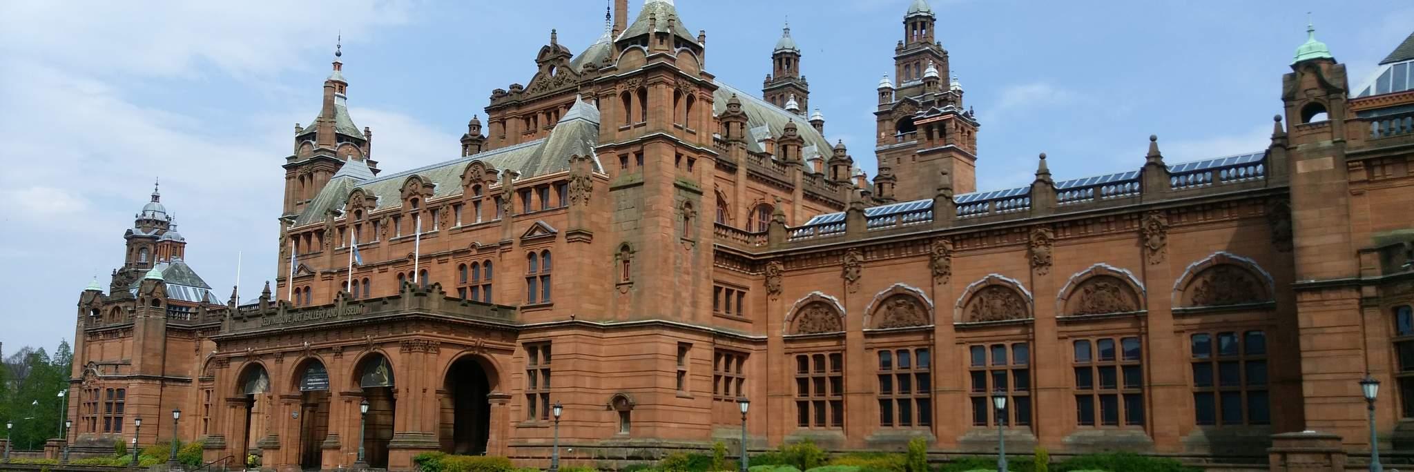 Scottish Museums: Scotland's Best B&Bs, 4 & 5 Star Accommodation