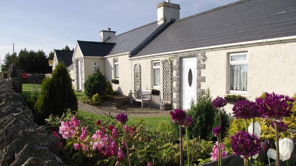 Auld Post Office B&B Caithness Scotland