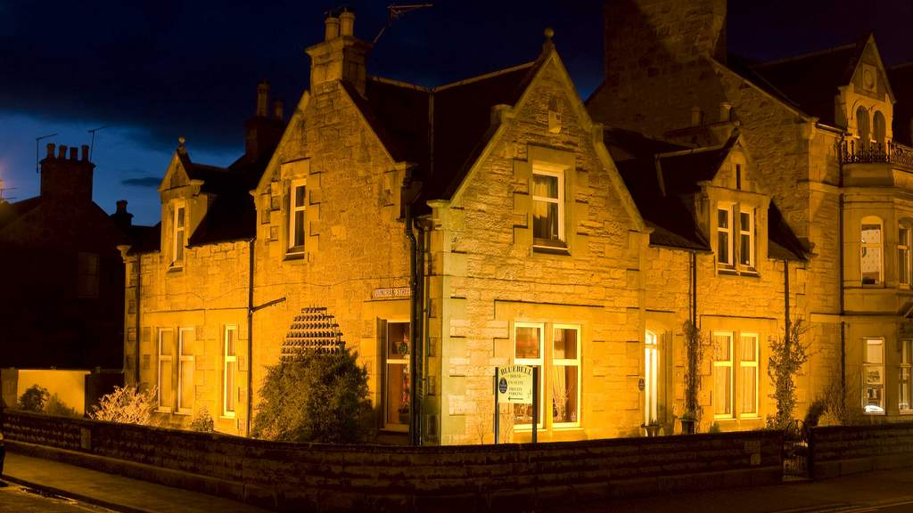 Bluebell House B&B Inverness