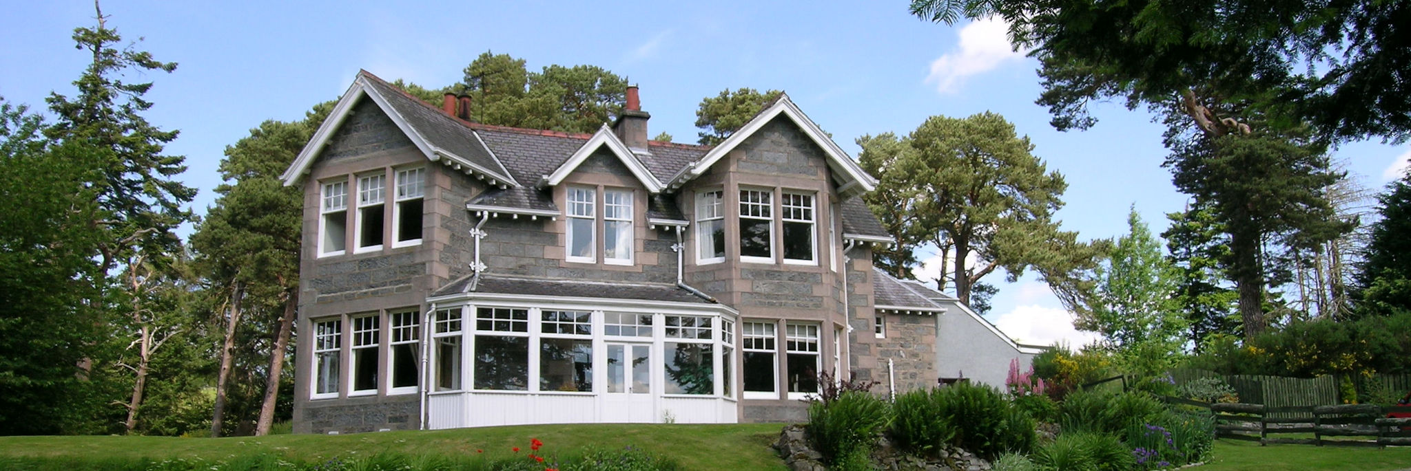 Coig na Shee Guest House in Newtonmore