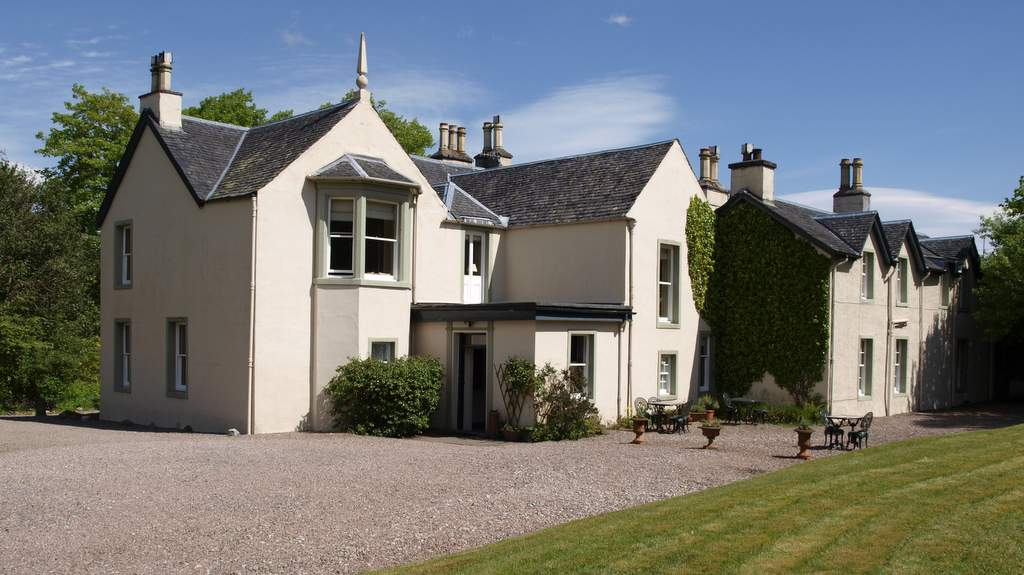 Spean Lodge Country House in Spean Bridge