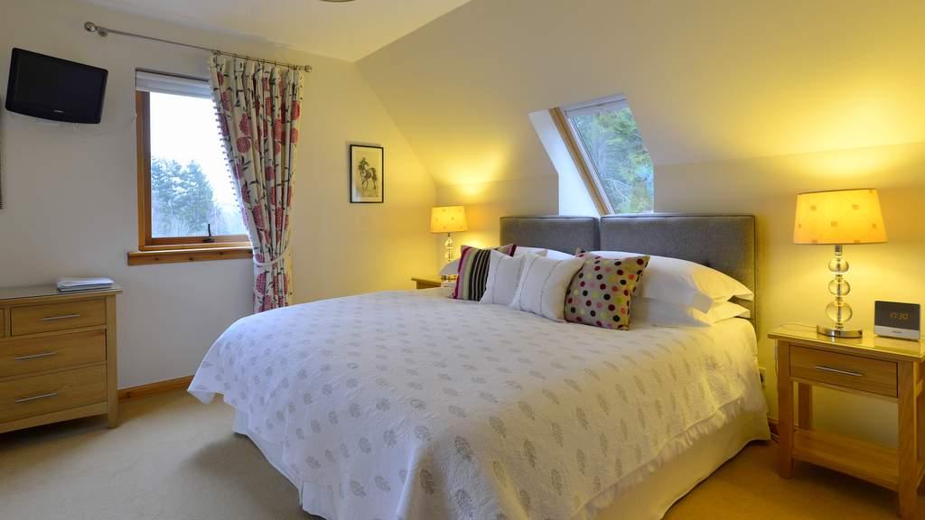 Brae House B&B Perthshire