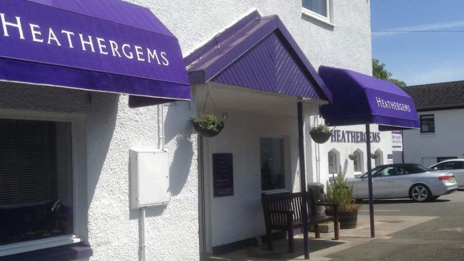 Heathergems - Photo By Northlands B&B in Pitlochry