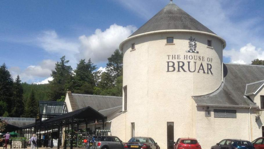 House of Bruar, Perthshire