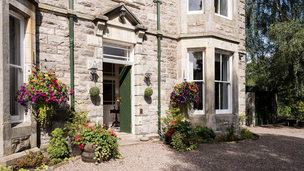 Northlands Bed and Breakfast Perthshire Scotland