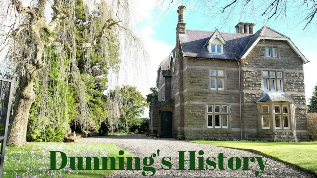 Secret History of Dunning