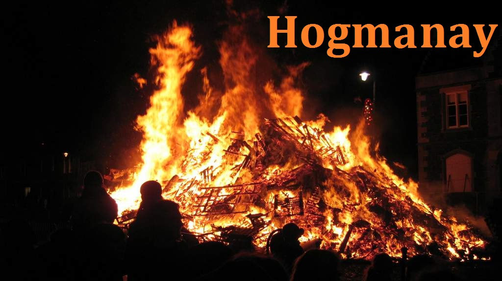 Why Hogmanay is so important in Scotland