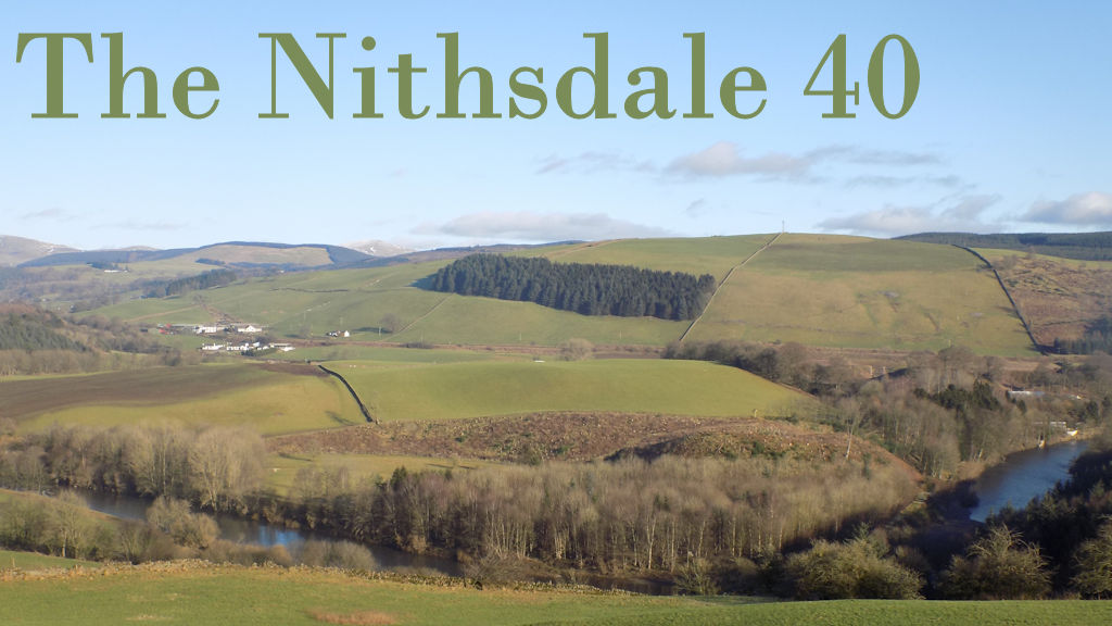 The Nithsdale 40