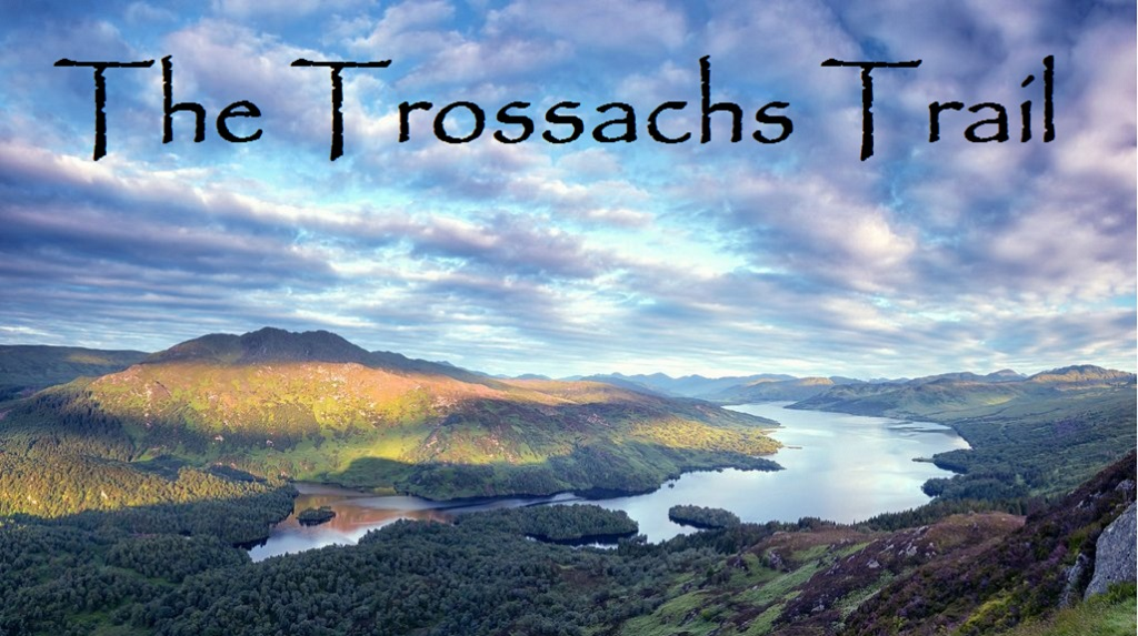 The Trossachs Trail