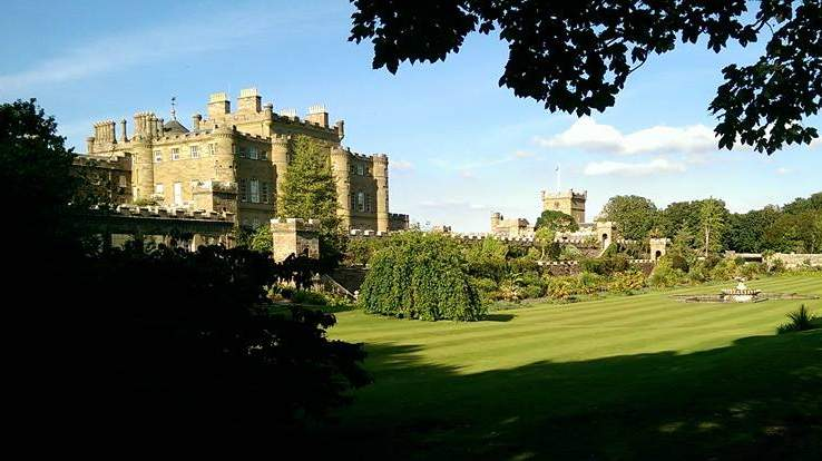 Culzean Castle - Photo by Garvally House