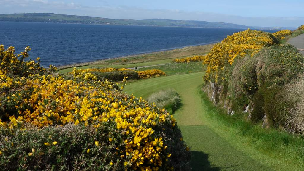 Castle Stuart Golf Course