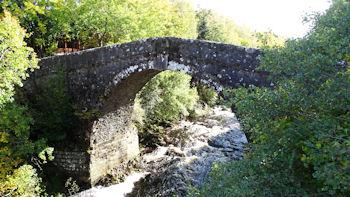 General Wade's Bridge, Whitebridge, Loch Ness