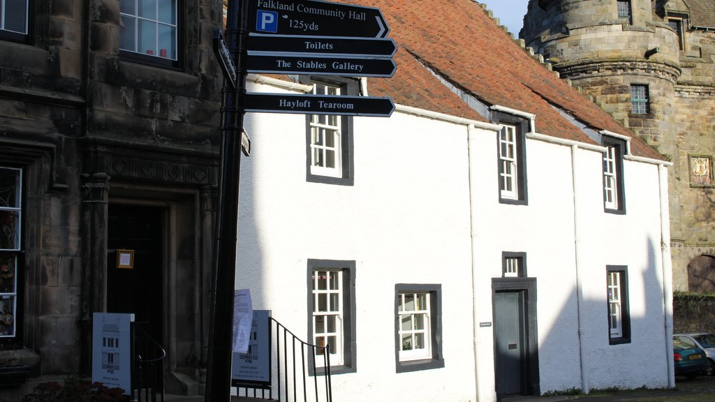 Culross - Photo by Gruinard B&B in Burntisland