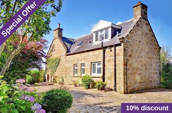 Brandon Lodge B&B Aberdeenshire Scotland