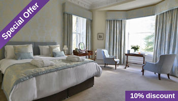 Scotland's B&Bs special offers