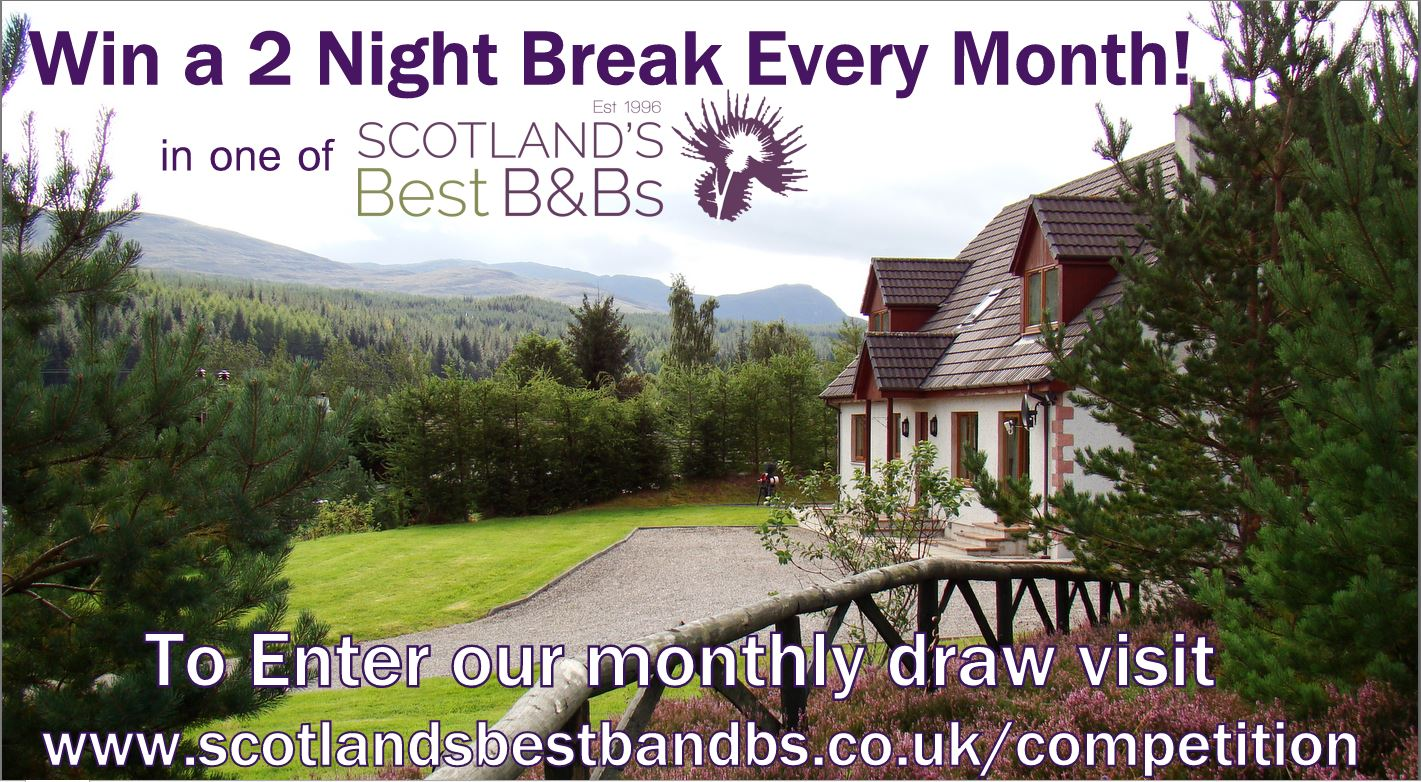 Win a 2 Night Break