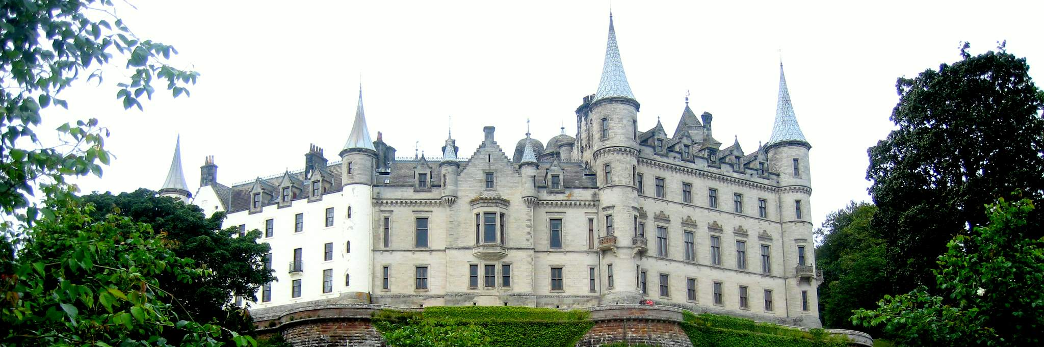 Scottish Castles Scotland S Best B Bs 4 5 Star Accommodation