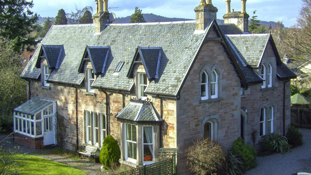 HIghfield House B&B, Inverness